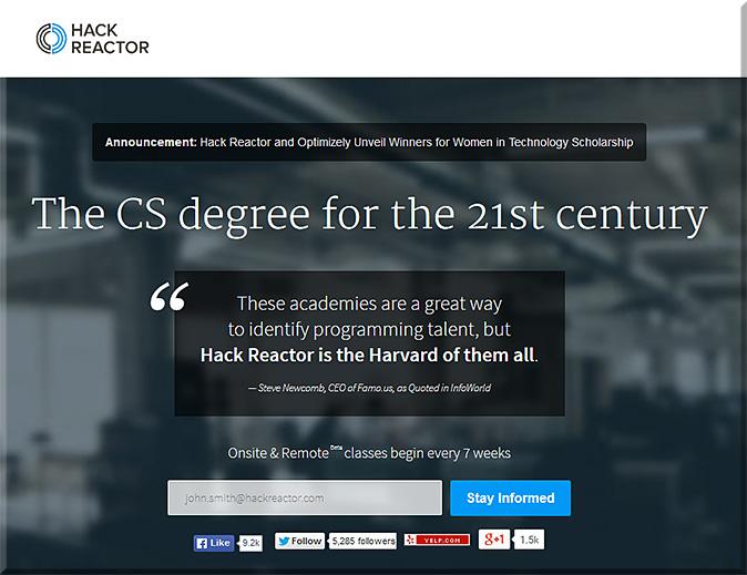 HackReactor-2015