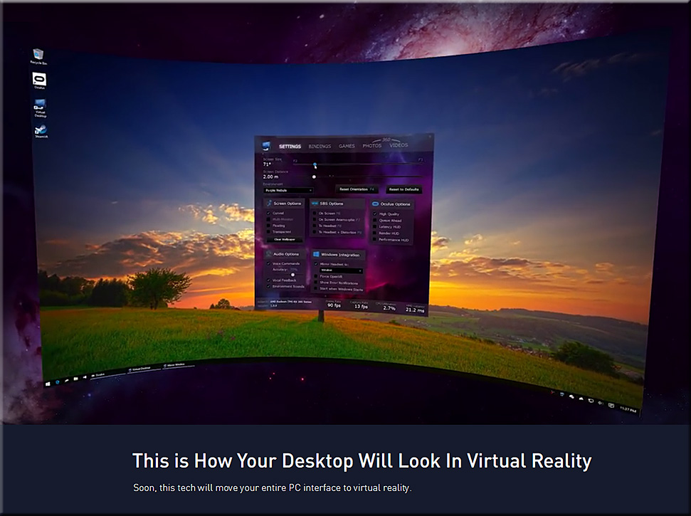 PCDesktopToVR-Futurism-March2016