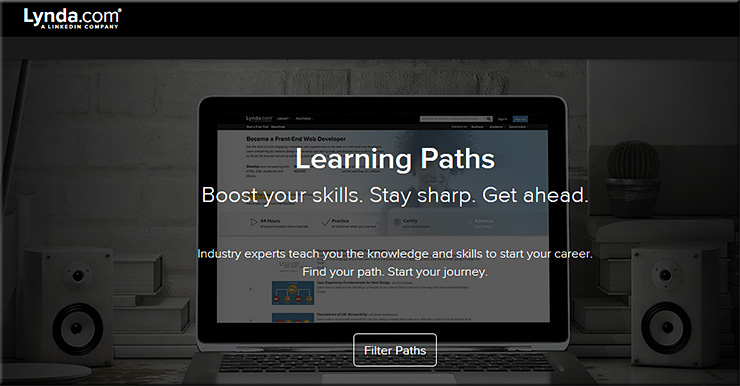 LearningPaths-LyndaDotCom-April2016