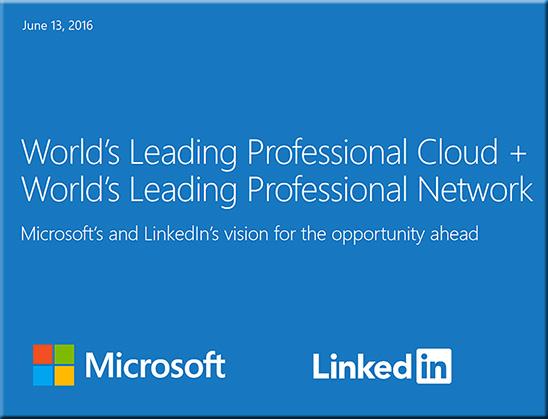 MicrosoftPurchasesLinkedIn-June2016