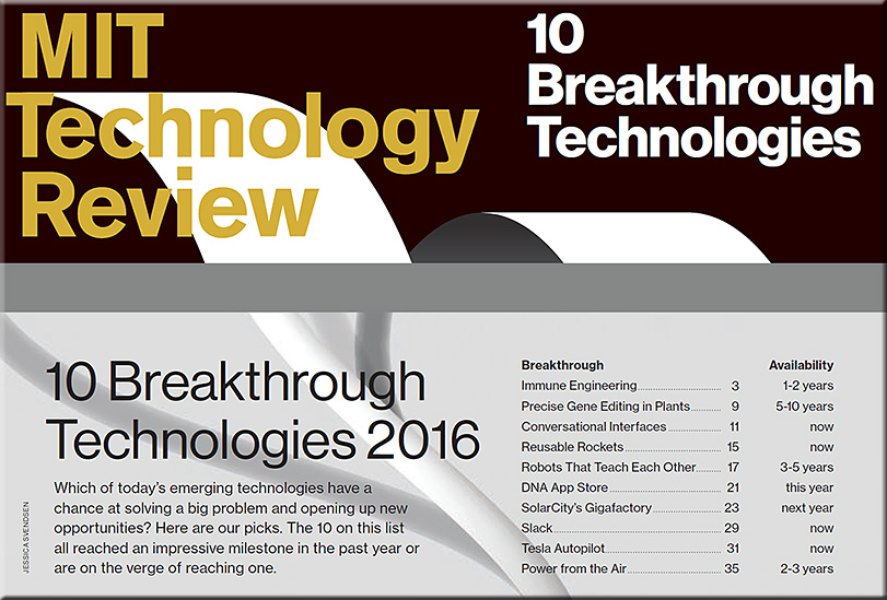 MIT10BreakthroughTechs2016
