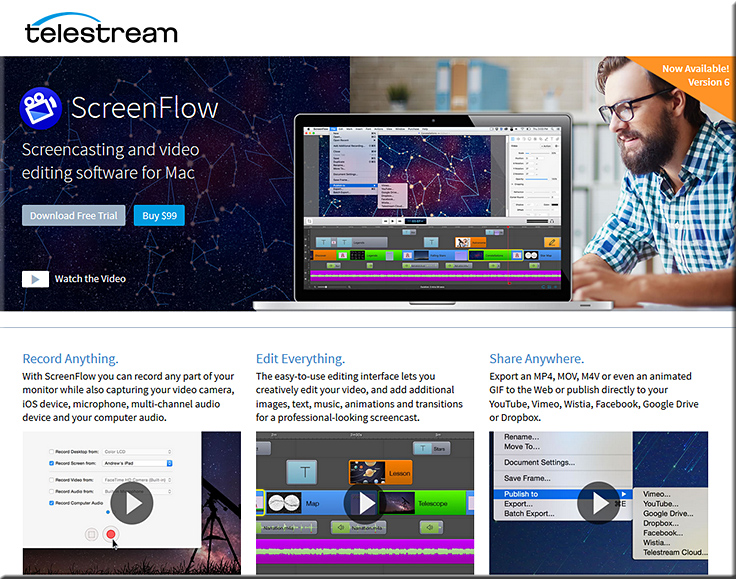 screenflow