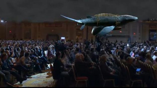 intel-flying-whale-at-ces-2014