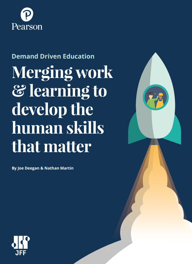 Demand driven education and lifelong learning