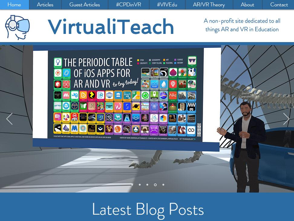 virtualiteach.com