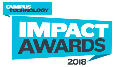 Campus Technology recently announced the recipients of the 2018 Campus Technology Impact Awards.