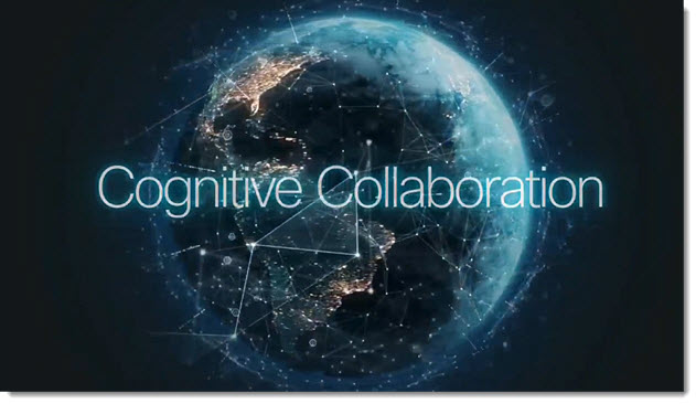 Cognitive Collaboration: Transforming Workplaces & Changing