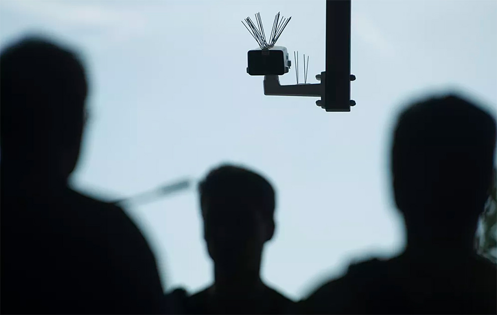 San Francisco becomes first city to bar police from using facial recognition