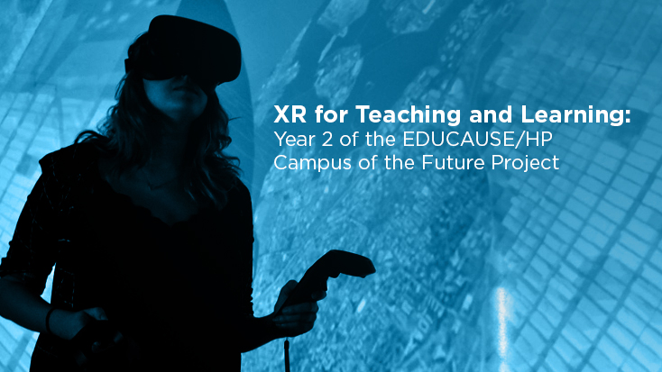 XR for Teaching and Learning