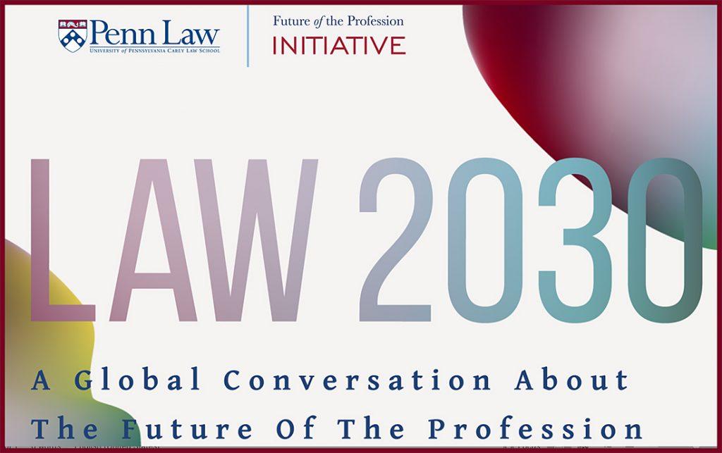 Law 2030