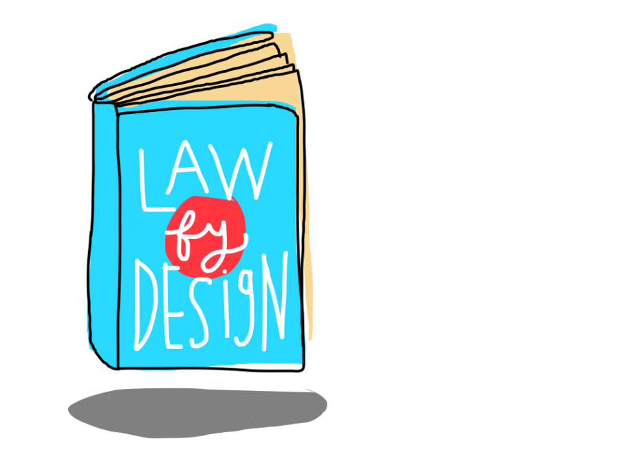 Law by Design -- a book by Margaret Hagan