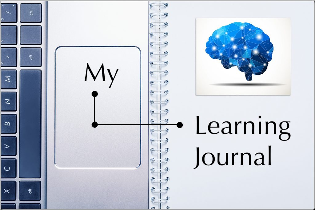 Have the students keep a learning journal, while answering these questions each week