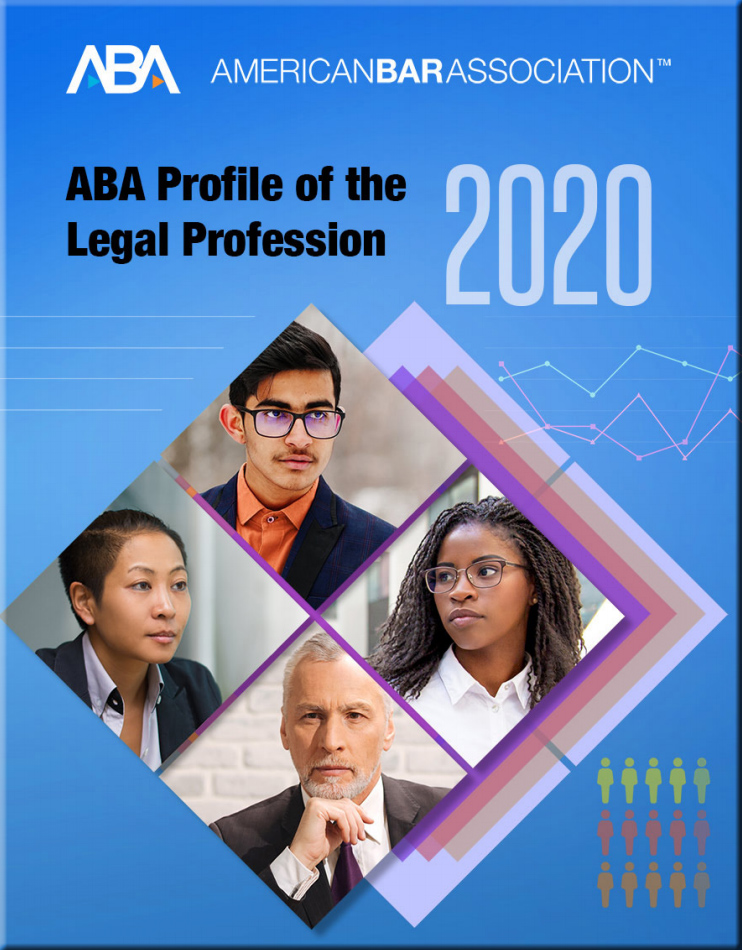 ABA Profile of the Legal Profession for 2020