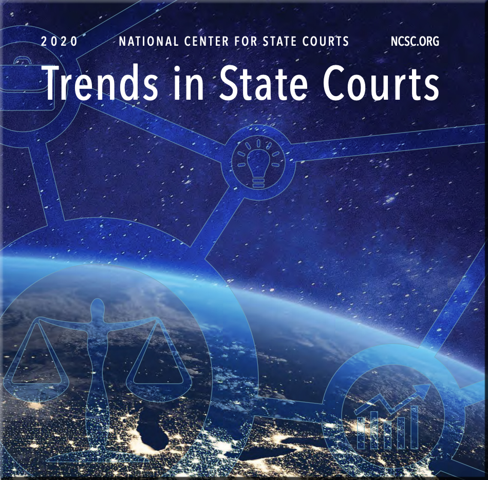 Trends in the state courts for 2020
