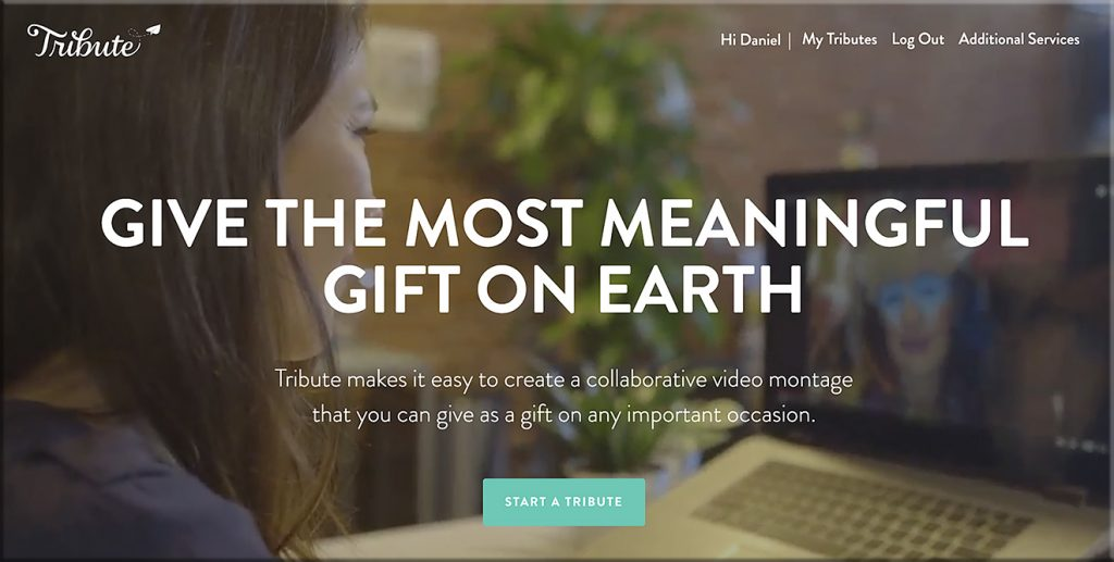 Check out tribute.co -- what if each learner could have a lifelong, cloud-based tribute?