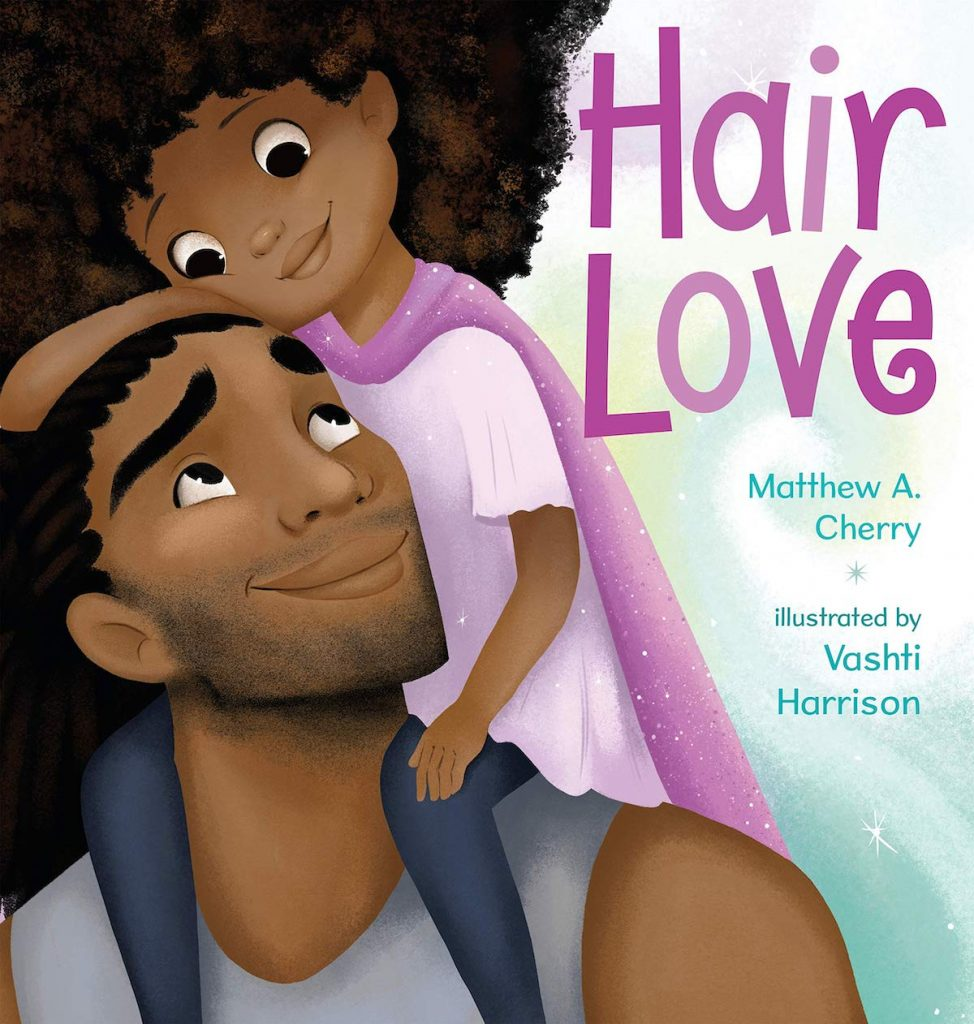 Harrison also worked on Hair Love, which won the Academy Award for Best Animated Short Film in 2020.