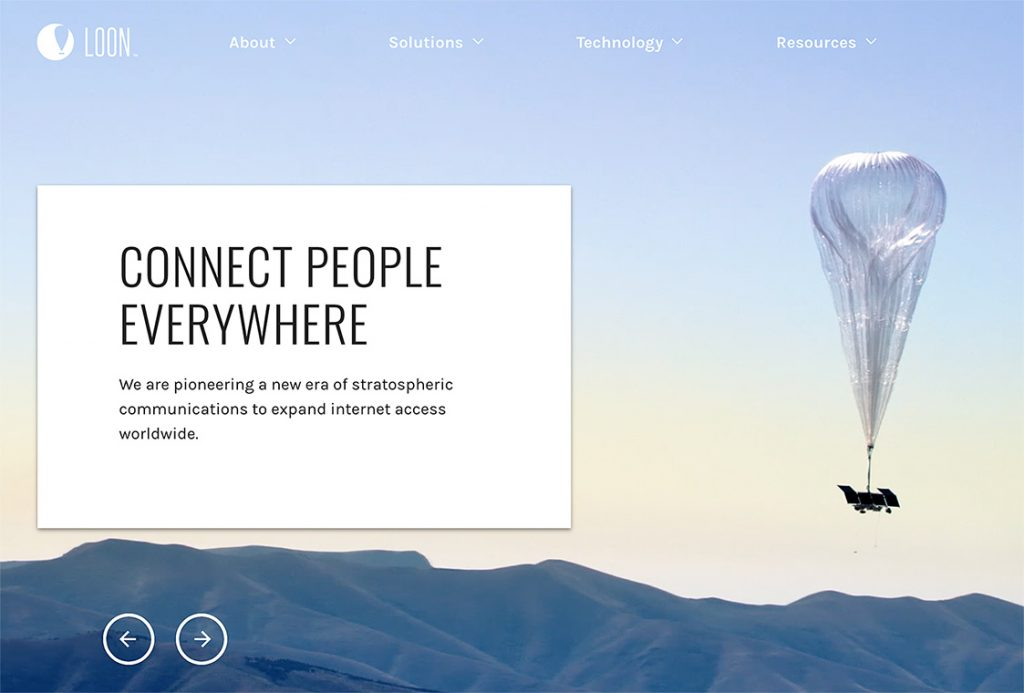 Could Project Loon assist Native American colleges, universities, and communities?