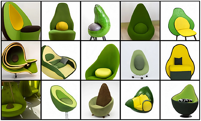 This avocado armchair could be the future of AI OpenAI has extended GPT-3 with two new models that combine NLP with image recognition to give its AI a better understanding of everyday concepts.