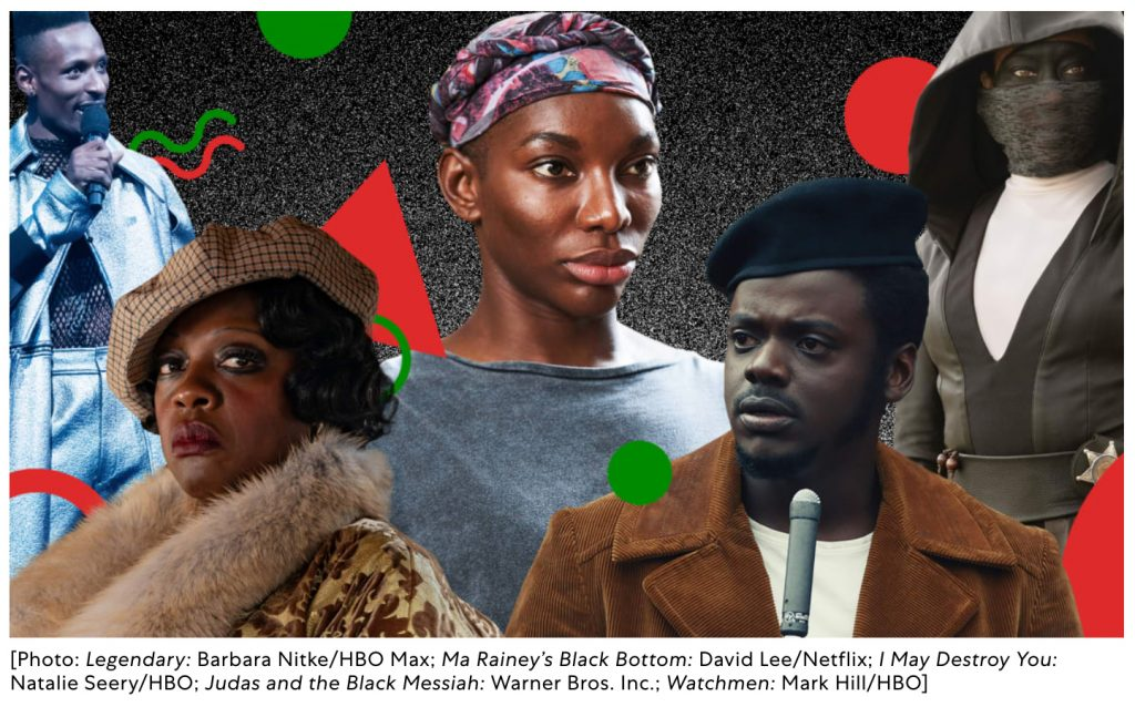 91 movies and TV shows to stream for Black History Month
