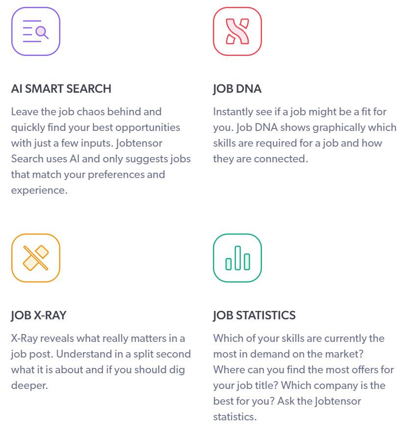 jobtensor.com/uk -- an AI job board from the UK